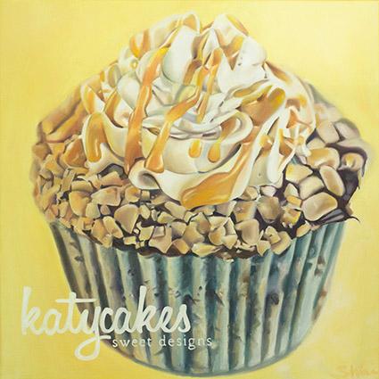 KatyCakes Cupcake