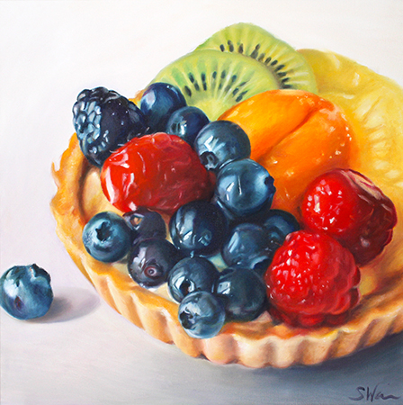 Fruit Tart II