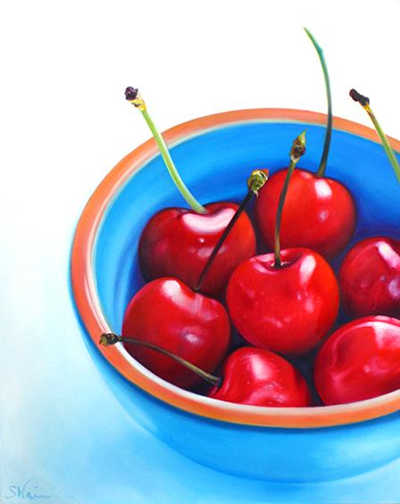 Cherries III