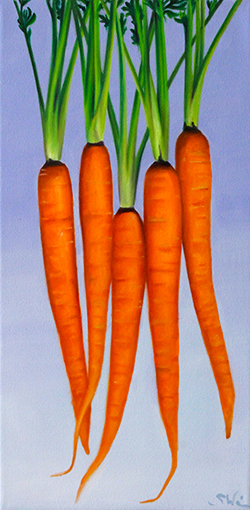 Carrots II