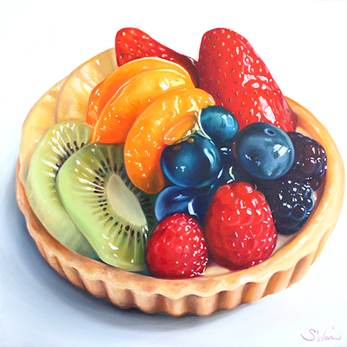 Fruit Tart III