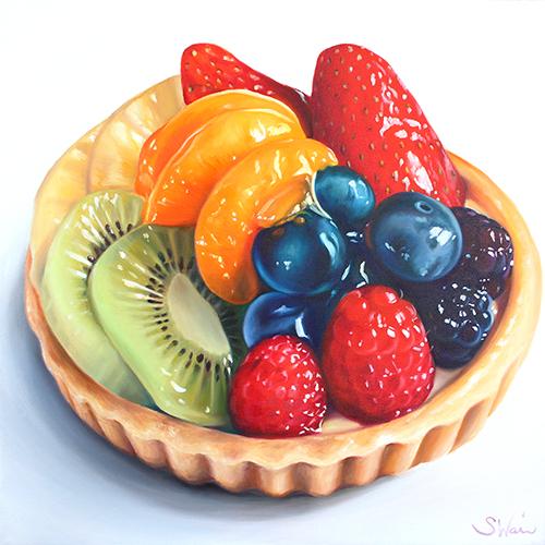 Fruit Tart III