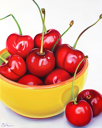 Cherries IV