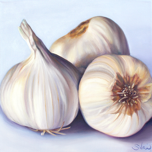 Garlic II